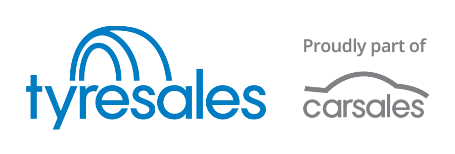 tyresales proudly part of carsales