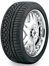 CONTINENTAL EXTREME CONTACT DWS 205/50R17 93W