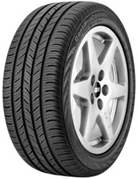 CONTINENTAL CONTIPROCONTACT 195/65R15 91H