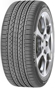 MICHELIN LATITUDE TOUR 245/60R18 105T