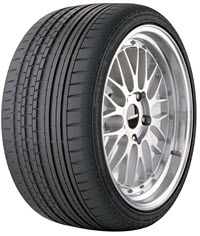 CONTINENTAL CONTISPORTCONTACT 205/50R17 89V