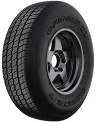 FEDERAL MS357 265/75R16 114S