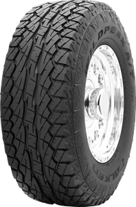 FALKEN WILDPEAK AT 265/70R17 113S
