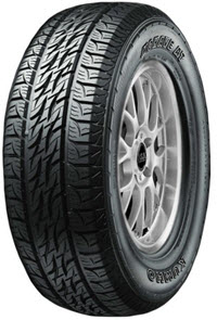 KUMHO MOHAVE AT KL63 245/70R16 107T