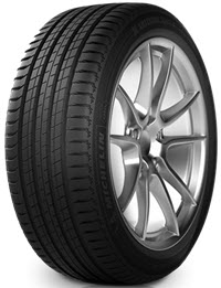 MICHELIN LATITUDE SPORT 3 235/60R18 103H