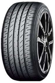 YOKOHAMA BLUEARTH E51 225/60R18 100H