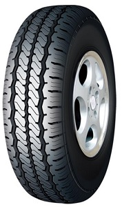 DOUBLESTAR DS805 LIGHT TRUCK 7.5R16 122/118L