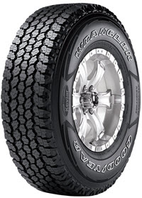 GOODYEAR WRANGLER A/T ADVENTURE 255/70R16 111T