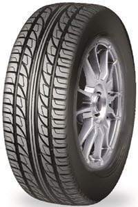 DOUBLESTAR DS810 SUPER PERFORMANCE 275/25R22 93Y