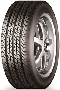 DOUBLESTAR DS828 LIGHT TRUCK 205/70R15C 106R