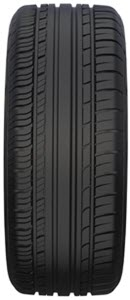 FEDERAL COURAGIA F/X 295/45R20 114V