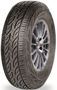 DOUBLESTAR DS860 SUV HIGHWAY 225/75R15 108/104S