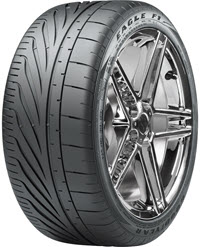 GOODYEAR SUPERCAR G2 325/30R19 94Y