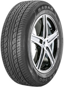 RADAR RS500 215/65R16 98H