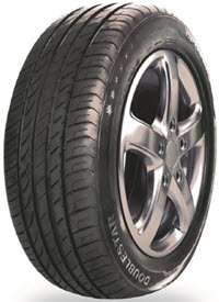 DOUBLESTAR DU01 HIGH PERFORMANCE 215/45R17 91W