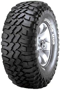 PIRELLI SCORPION MUD LT 255/70R16 108Q