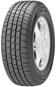 HANKOOK OPTIMO H725 235/55R19 101H