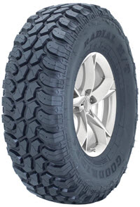 GOODRIDE SL366 SUV OFF-ROAD 32/11.5R15 113Q (6 ply)