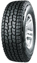 GOODRIDE SL369 SUV OFF-ROAD 245/75R17 121Q (10 ply)
