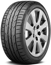 Dunlop Direzza Dz102 Tyres Buy Online At Best Price Tyresales