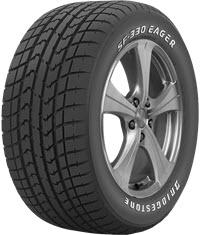 BRIDGESTONE EAGER S330 245/50R14 93H