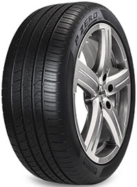 PIRELLI PZERO ALL SEASON PLUS 255/40R18 99Y