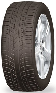 DOUBLESTAR RH65 SUPER PERFORMANCE 215/45R17 91W