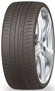 DOUBLESTAR RH69 SUPER PERFORMANCE 205/40R17 84W
