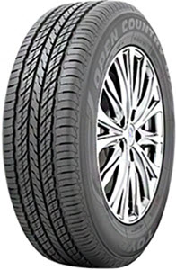 TOYO OPEN COUNTRY UT 235/60R17 102H