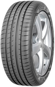 GOODYEAR EAGLE F1 ASYMMETRIC 3 (MOE) 225/55R17 97Y