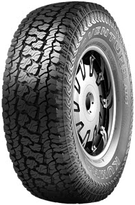 KUMHO ROAD VENTURE AT51 255/70R16 109T