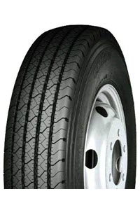 GOODRIDE CR869 7.5R16 122L (14 ply)