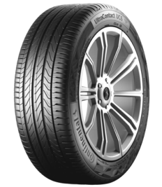 CONTINENTAL ULTRACONTACT UC6 225/65R17 102V