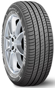 MICHELIN PRIMACY 3 (MOE) 245/50R18 100W