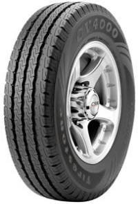 BRIDGESTONE CV4000 LIGHT TRUCK LT 185R14 102/100Q