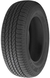 TOYO OPEN COUNTRY A28 245/65R17 111S
