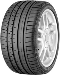 CONTINENTAL CONTISPORTCONTACT 2 295/30R18