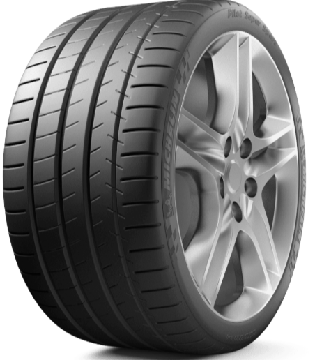 MICHELIN PILOT SUPER SPORT (*) 285/35R21 105Y