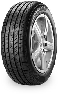 PIRELLI CINTURATO P7 ALL SEASON (N) 255/40R20 101V