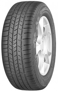 CONTINENTAL CONTICROSSCONTACT LX SPORT (MO) 235/65R17 104V