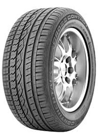 CONTINENTAL CONTICROSSCONTACT UHP (MO) 265/40R21 105Y