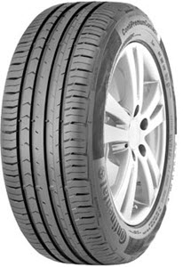 CONTINENTAL CONTIPREMIUMCONTACT 5 (AO) 205/55R16 91W