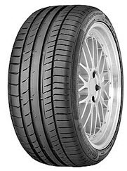 CONTINENTAL CONTISPORTCONTACT 5 SUV (AO) 235/65R18 106W