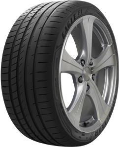 GOODYEAR EAGLE F1 ASYMMETRIC (MO) 245/35R19 93Y