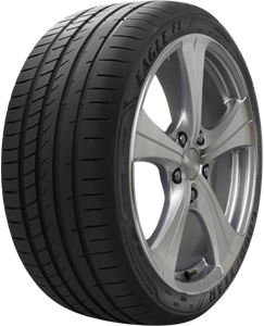 GOODYEAR EAGLE F1 ASYMMETRIC 2 (AO) 235/50R18 97V