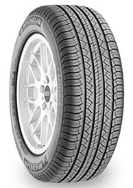 MICHELIN LATITUDE TOUR HP 235/55R19 101H