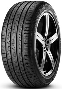 PIRELLI SCORPION VERDE ALL SEASON (MO) 255/50R19 107H