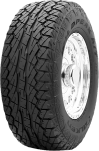 FALKEN WILDPEAK AT01 215/60R17 96H