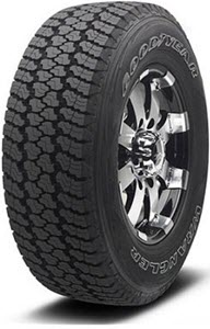 GOODYEAR WRANGLER AT SILENT ARMOR PLUS 255/65R17 110T