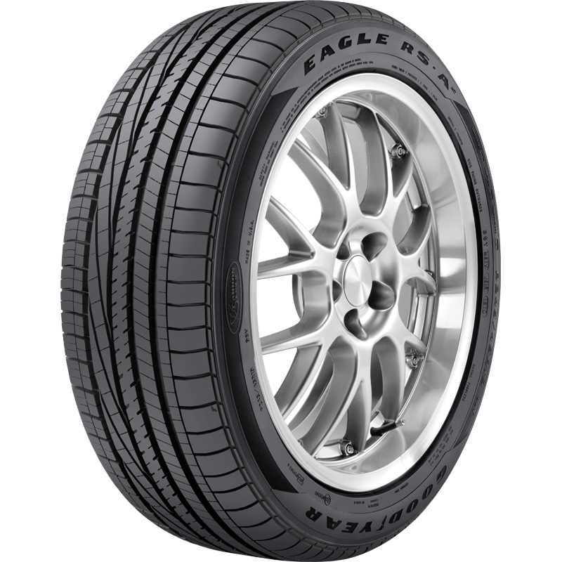 GOODYEAR EAGLE RS-A2 245/45R20 99Y